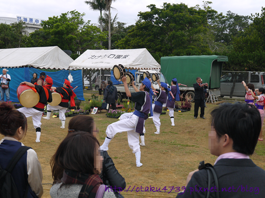 與儀公園-傳統舞蹈