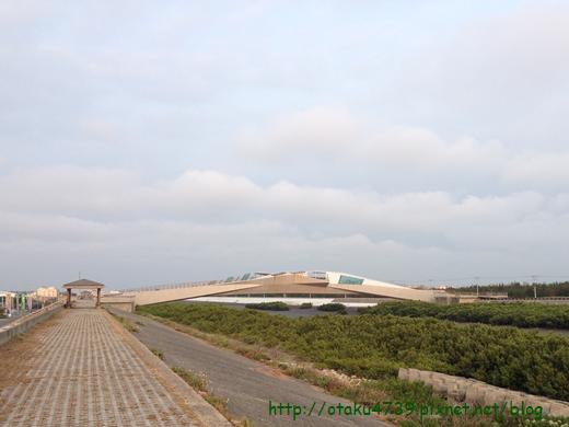 王功景觀橋2