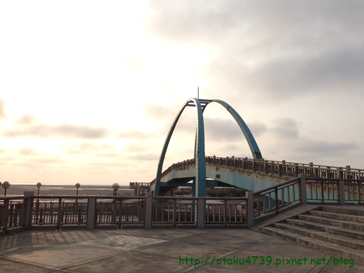 王功景觀橋3