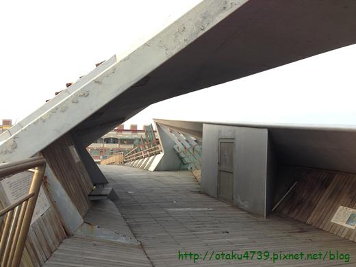 王功景觀橋4