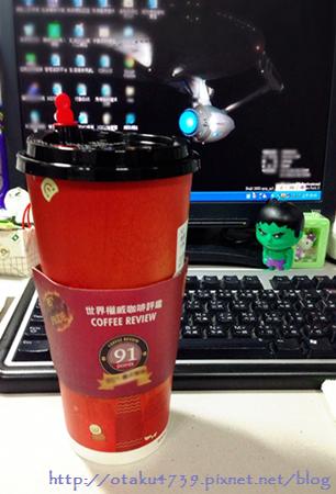 一天一咖啡