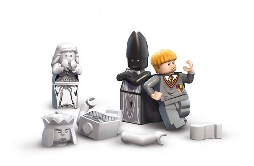 LEGO Harry Potter-Ron