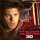 Jensenの血腥情人節
