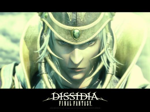 Dissidia Final Fantasy_wallpaper A
