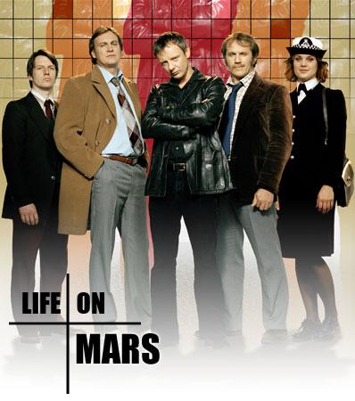 Life On Mars(UK)
