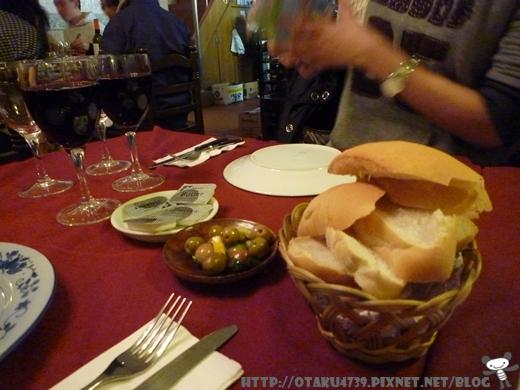阿曼若餐廳