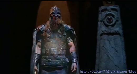 SG-1's  Thor