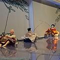 郡上八幡-博物館-雛人形4
