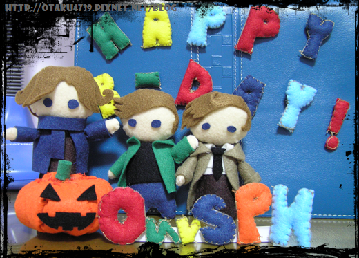HAPPY B-D OurSPN