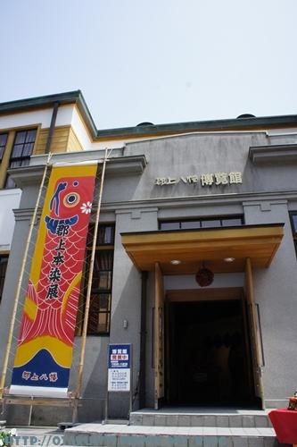 郡上八幡-博物館1