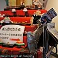 郡上八幡-博物館-雛人形2