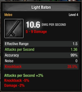 1105-Light Baton