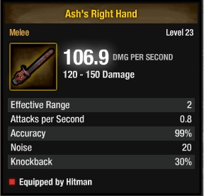 1105-Ash's Right Hand
