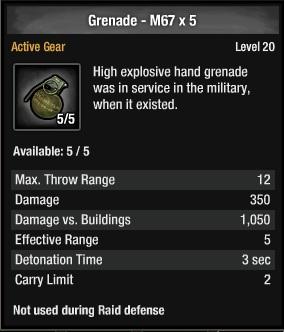 Grenade-M67