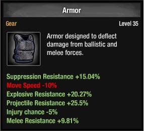 Gear-Armor