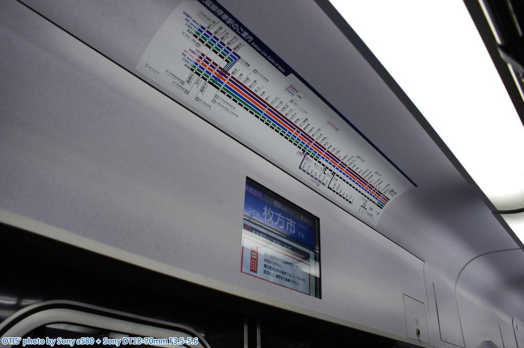 門楣路線圖與SI
