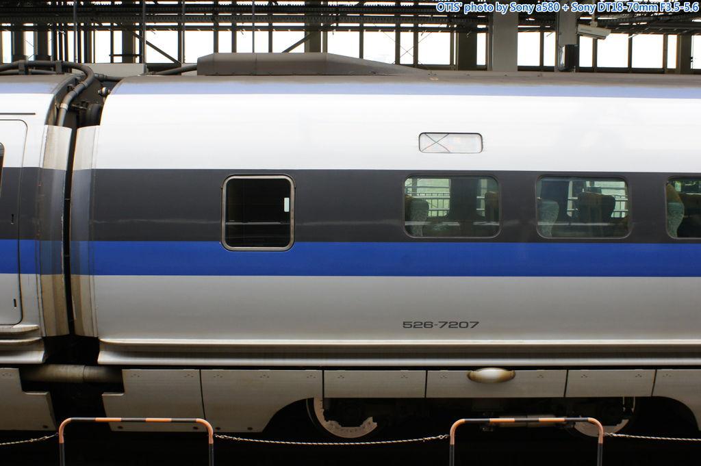 列車長室窗戶