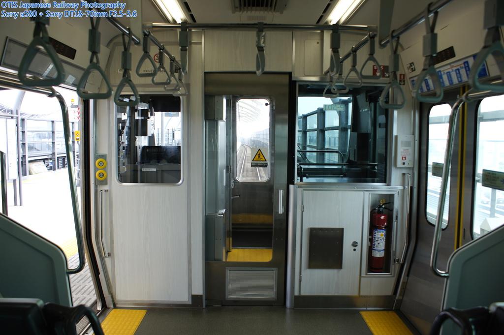 Mc 駕駛室端(E721-500)