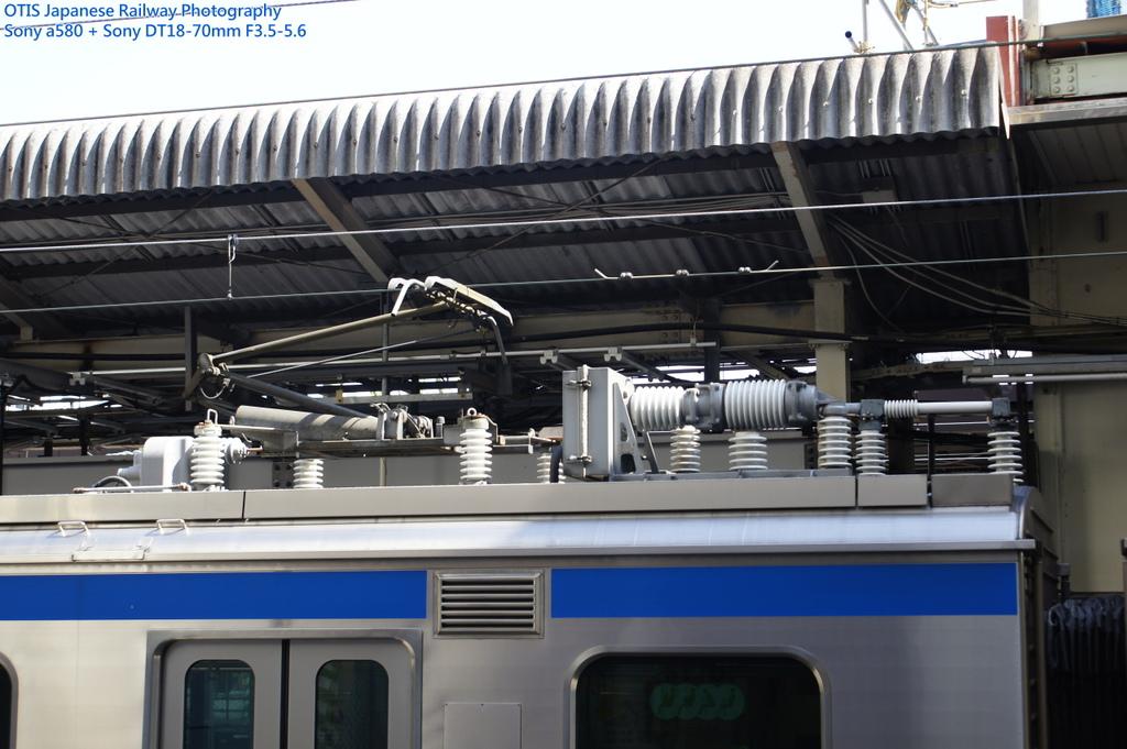 集電弓總成(SAT721)