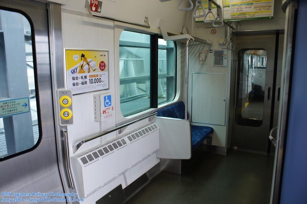 Tc輪椅區(E721-500)