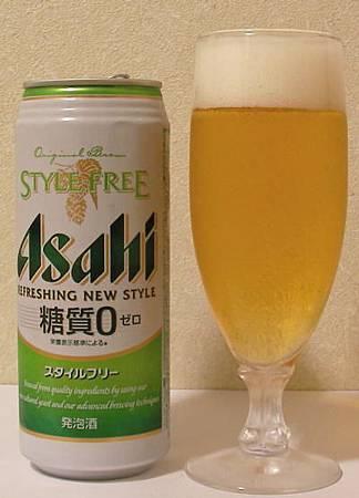 asahi-stylefree