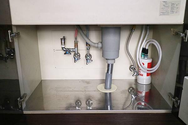 tower水槽下瓶罐置物架(白) 山崎收納 Yamazaki 廚房收納 水槽下