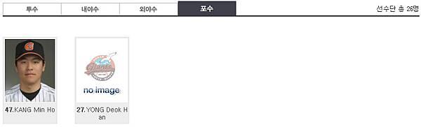 2012亞洲職棒大賽樂天巨人捕手