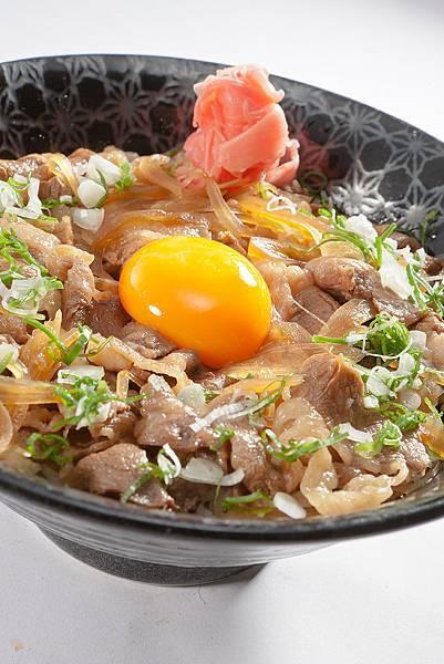 103松阪雪花牛肉丼