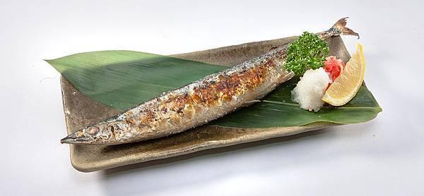 304雪花秋刀魚 $128
