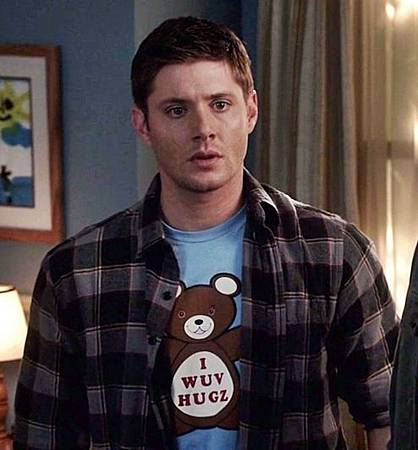Dean_Bear