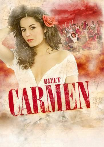 卡門歌劇201