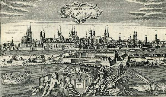 Telemann_Magdeburg