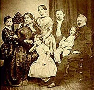 Tchaikovsky_Family_1848