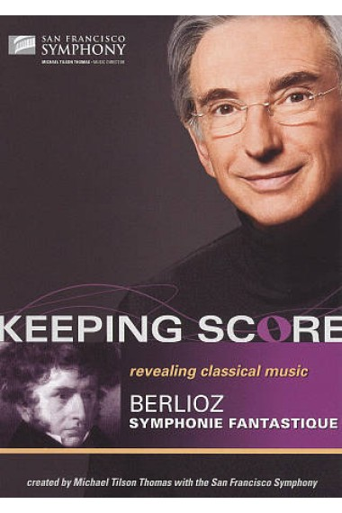 Keeping Score DVD Berlioz