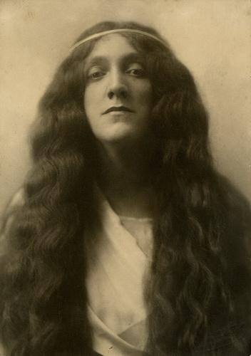 Mahler_Anna Von Mildenburg