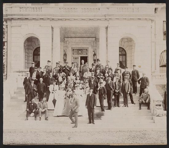 MacDowell_Mendelssohn Glee Club_1897