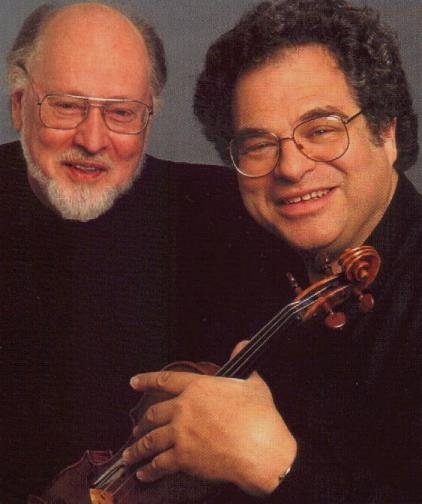Perlman_59_John Williams_1999