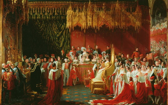 The_Coronation_of_Queen_Victoria_in_Westminster_Abbey_28_June_1838_S