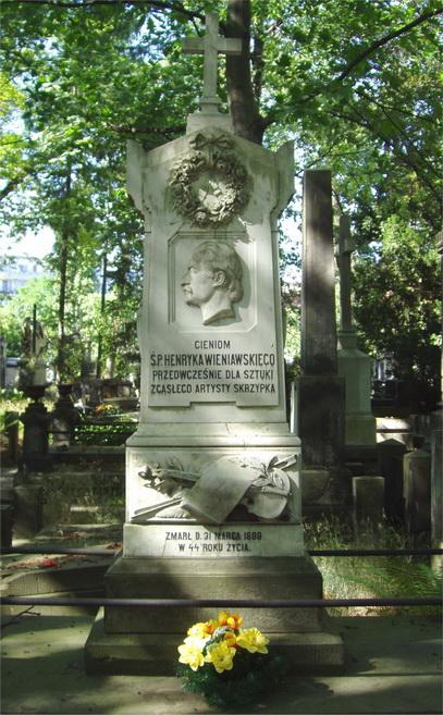 Wieniawski_tomb.jpg