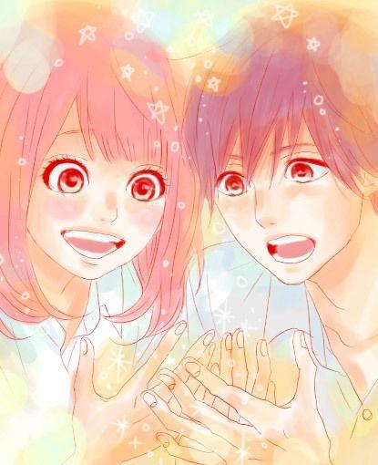 漫畫|Orange 高野莓
