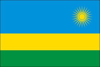 盧安達~1