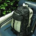 陪我四個半月的九公斤背包
