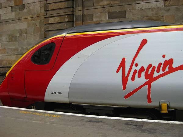 Virgin火車