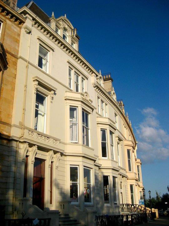 Glasgow青年旅館