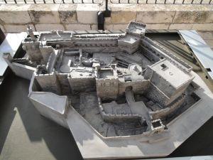 0612 大衛塔博物館05--模型.JPG