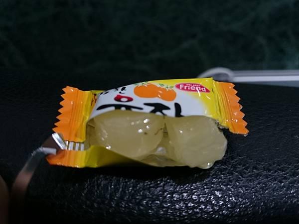 突破極限的韓國糖果加螞蟻 (1).JPG
