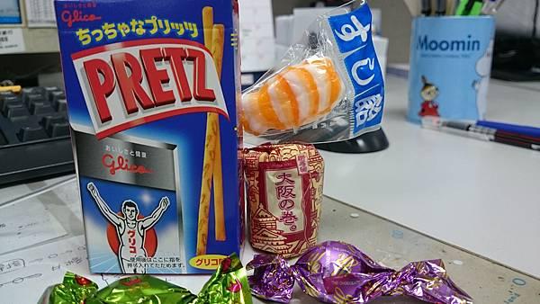 日本紀念品.JPG