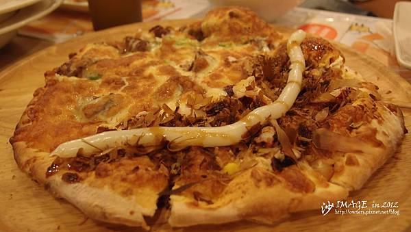 披薩 (2)
