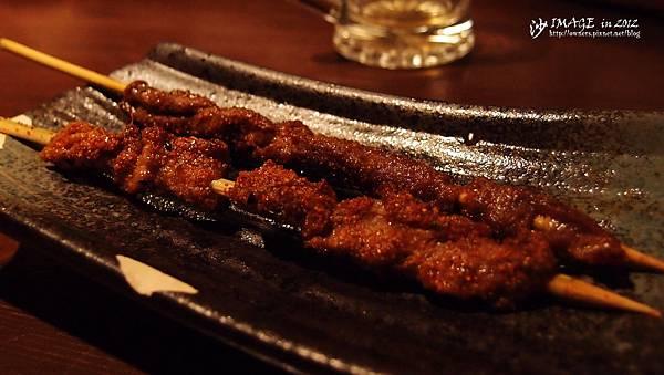 新疆烤羊肉/鹿肉