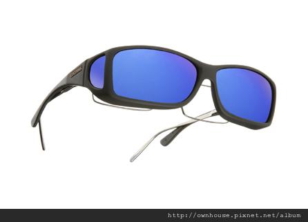 Cocoons 系列 包覆式太陽眼鏡